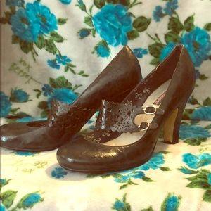 Dollhouse Heels